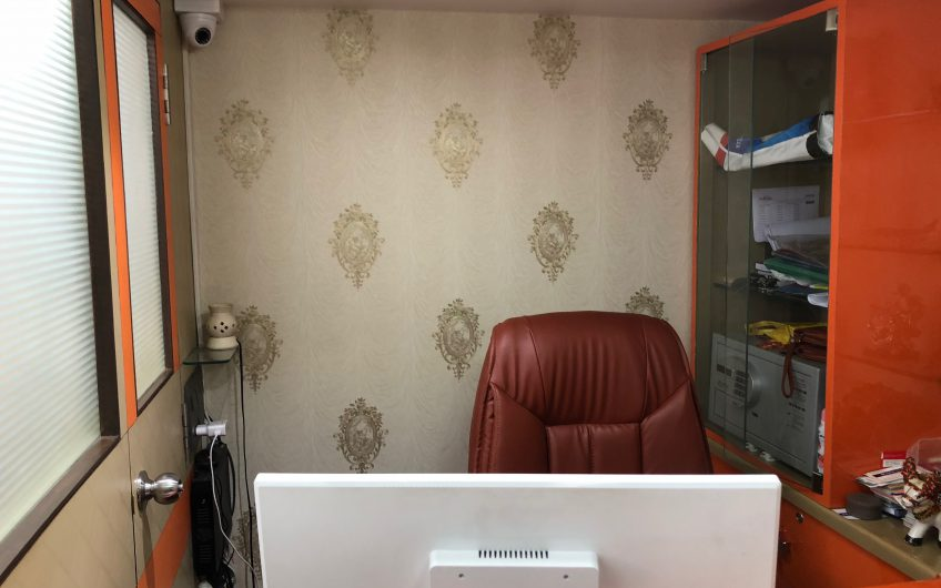 Preleased Office for SALE